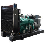 De Reeks van de Generator van de Dieselmotor van Keypower 1000kVA Cummins met de Tank van de Brandstof 1000L, Kta38-G5