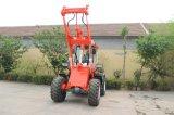 Zl20 Hzm20 carregador da roda de 2 toneladas para Slae