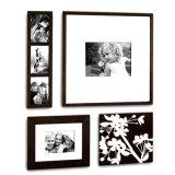 映像ホールダーおよび在庫の誕生日プレゼントのための木の写真フレーム