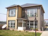 강철 구조물 Prefabricated 모듈방식의 조립 주택 (KXD-pH1439)