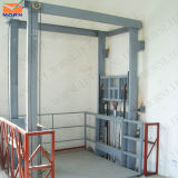 倉庫のための重く大きい商品上昇のプラットホーム