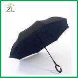 نمو جديدة نقطة إيجابيّة صامد للريح - إلى أسفل سيارة مظلة عكس مظلة [ك] مقرضة