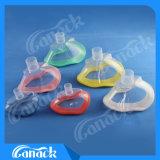 Het Chinese Masker van de Anesthesie van de Fabrikant Beschikbare Eenvoudige
