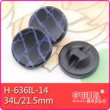 Il tasto di tibia di qualità superiore del cuoio artificiale del poliestere di qualità