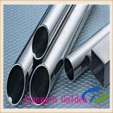 ASTM A269 Tp316L nahtlose Stahlrohrleitung