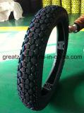 2015 neues Pattern Motorcycle weg von Road Tyre 300-17