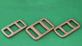각인하는 철 격판덮개 벨트 죔쇠 채찍질