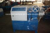 Ligne de production de poudre en caoutchouc / Machine à caoutchouc en poudre / Machine à recycler les pneus pour la poudre de caoutchouc