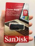 100% емкости флэш-накопитель USB 16 ГБ памяти