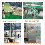Machine de remplissage liquide fabriquée en Chine