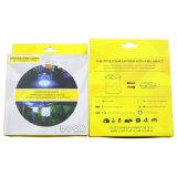 Vendita Emergency gonfiabile alimentata solare decorativa giapponese della lanterna