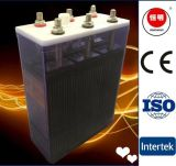 Nickel Fer Ni-Fe/Batterie Batterie/1,2V 1200ah batterie solaire