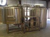 micro equipamento usado 1000L da fabricação de cerveja