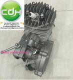 80cc 엔진 장비를 위한 CNC 32mm 갈대 벨브