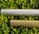 Pipe décorative de vente chaude de l'acier inoxydable 304 pour la construction