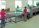 Ausgeglichene lamellierte aufbauende Glaswand (BL-B-108)