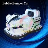 Design de luxo Eléctrico de choques de bolha de carro de brincar para equipamento de parque de diversões