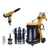 Puder-Lack-Anwendung für Metalloberflächenbehandlung