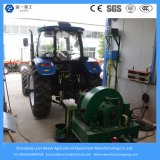 6 de Dieselmotor 155HP 4WD Agriculture Farming/Mini Farm/Compact/Electric Tractor van cilinders