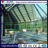 Il basso costo prefabbricato facile installa il magazzino modulare delle Camere