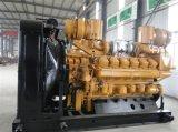 600квт горючих сланцев газогенератора поставщика в Китае