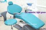 Couverture protectrice accessible facultative matérielle Non-Disposable dentaire de présidence d'unité centrale (CC007)