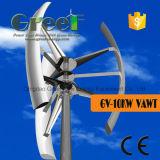 De verticale Turbine van de Wind van de As 10kw
