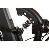 En15194 (JB-TDN05Z)를 가진 전기 자전거를 접히는 가득 차있는 현탁액