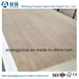 最もよい品質の堅材のコアOkume/Bintangor商業合板