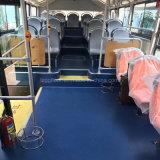 [بفك] حافلة أرضية فينيل مرأب أرضية