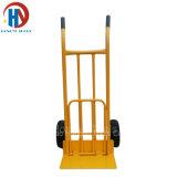 Caminhão manual de mão de 250kgs Floding / carrinho de mão