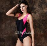 2017 повелительниц продают купальный костюм оптом Swimwear спортов женщины Swimsuit