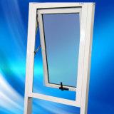 Toldo de aluminio doble acristalamiento de ventanas Ventana AS/NZS2208 estándar para Windows