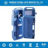 50L High Pressure Seamless Steel Oxygen Gas Cylinder