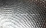 Filo galvanizzato del filo di acciaio di soggiorno del TUFFO caldo