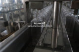 Машина польностью автоматического жидкостного шампуня заполняя покрывая