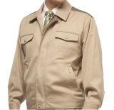 Tessuto del Workwear di T/C della saia del cotone del poliestere/tessuto uniforme