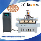 Entlastung, hölzernen CNC-Fräser schneiden