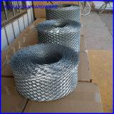 Renfort de maillage de la bobine de briques de construction