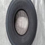 High Speed Steady Tire 4.00-8 Pneu de moto Tube