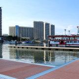 Aleación de aluminio de alta calidad para la venta principal de los diques flotantes