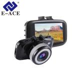 Câmera do carro da caixa negra do carro do G-Sensor de FHD 1080P