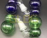 Vangers van de As van de Waterpijp van het Glas van Gldg de Klassieke Gekleurde met Laagste Goedkoopste Prijs