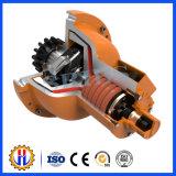 Saj40-1.2 Dispositif de sécurité pour palier de construction, levage Gjj