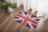 Andar às ordens de estilo britânico Tapete de entrada do tapete do piso tapete 4512