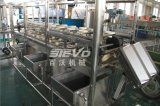 Automatisches 5 Gallonen-reines Wasser-abfüllender Verpackungs-Maschinerie-Produktionszweig