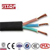 H07rnf industrielle flexible Kabel Belüftung-Isolierung Belüftung-äußere Hülle