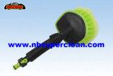 Escova de lavagem de carro de luxo com interruptor (CN1916)