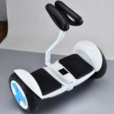 Scooter électrique de couleur de Xiao MI deux avec le Portable de traitement