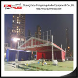 Kundenspezifische grosse Eingabe-Zelle des Dach-Zelt-Binder-20mx15m Größe